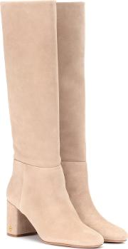 fe0028f4fb2b Brooky Suede Boots. tory burch. Brooky Suede Boots