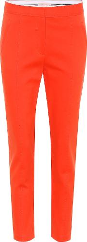 Vanner Cropped Trousers