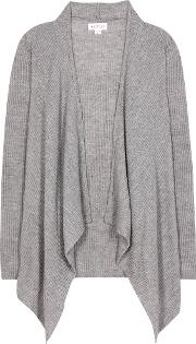 Rocelyn Wool And Cashmere Cardigan