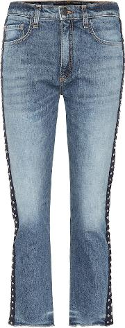 Ines Cropped Jeans
