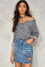 714927cc9f Shop Nasty Gal Skirts for Women - Obsessory