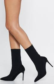 Best Foot Forward Sock Boot