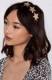 Head In The Clouds Star Headband