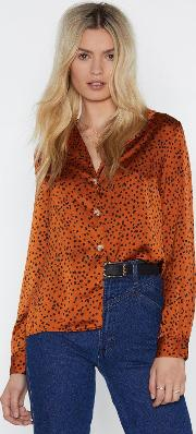 I Just Can't Spot Loving You Spotty Shirt