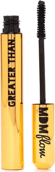 Mdm Flow Greater Than Volumizing Mascara Black