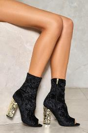 Strictly Wicked Boot