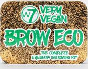 Very Vegan Brow Grooming Kit