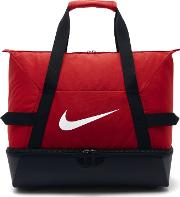 Academy Team Hardcase Medium Football Duffel Bag