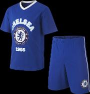 Chelsea Fc Pyjama 2 Piece Older Kids' Set