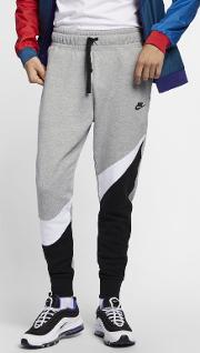 Sportswear French Terry Trousers