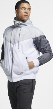 Sportswear Windrunner Loose Fit Men's Hooded Windbreaker