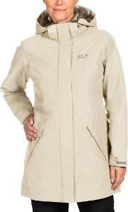 Women Rsquo S 5th Avenue Insulated Waterproof Coat