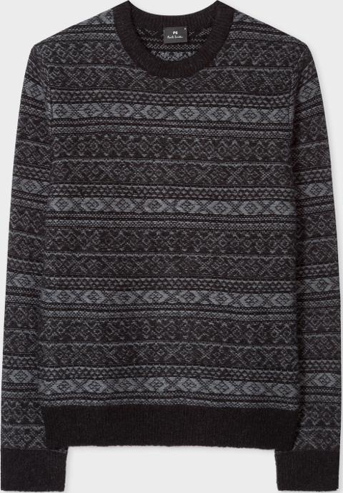 df217642ccbc Shop Ps Paul Smith Knitwear for Men - Obsessory