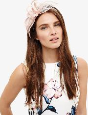Ashley Bow Hairband Fascinator
