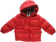 Baby Down Jacket For Boys