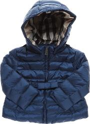 Baby Down Jacket For Girls