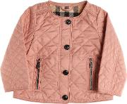 Baby Jacket For Girls