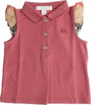 Baby Polo Shirt For Girls