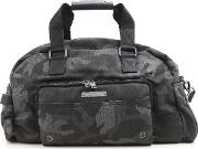 Weekender Duffel Bag For Men