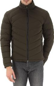 Down Jacket For Men, Puffer Ski Jacket