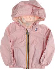 K Way Baby Jacket For Girls