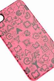 Iphone Cases, Iphone 4 And 4s Holder, Fuxia, Plastic, 2017