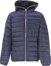 Boys Down Jacket For Kids, Puffer Ski Jacket