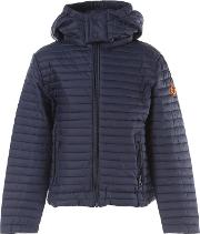 Girls Down Jacket For Kids, Puffer Ski Jacket