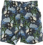 Baby Shorts For Boys