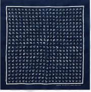 Anchor Cotton Bandanna