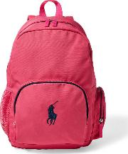 Big Pony Campus Backpack