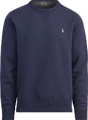 Double Knit Sweatshirt