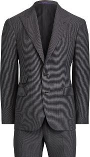 Gregory Micro Houndstooth Suit