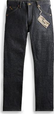 Limited Edition High Slim Jean