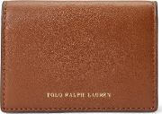 Nappa Leather Card Case