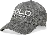 Performance Mesh Cap