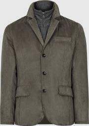 Appo Unstructured Blazer