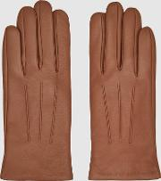 Belle Leather Gloves