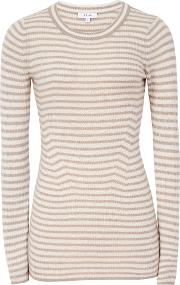 Chartwell Striped Long Sleeved Jumper
