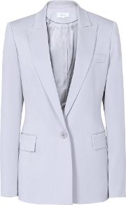 Cloud Jacket Slim Fit Blazer