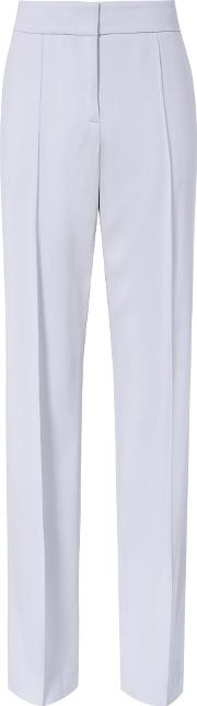 Cloud Trouser Wide Leg Tailored Trousers