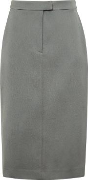 Era Mid Length Pencil Skirt