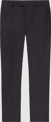 Faculty Slim Fit Tailored Trousers