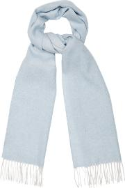 Finley Lambswool Cashmere Blend Scarf