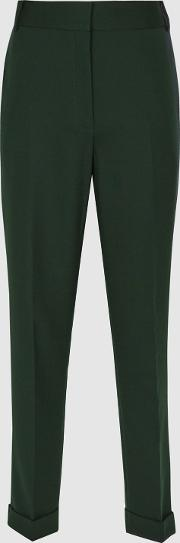 Ginnie Trouser Slim Fit Tailored Trousers