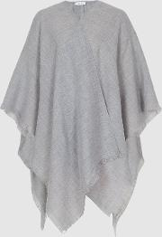 Grace Lightweight Summer Poncho