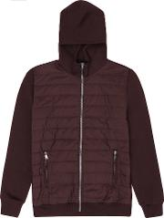 Hamish Quilted Jacket