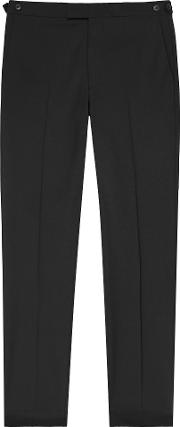 Hope Modern Fit Travel Trousers