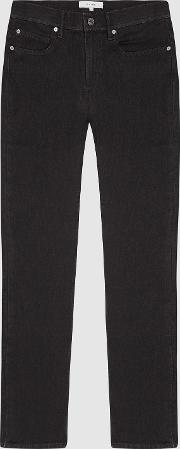 Lasoo Jersey Stretch Slim Fit Jeans