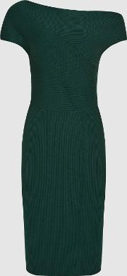 Lavinia Knitted Bodycon Dress